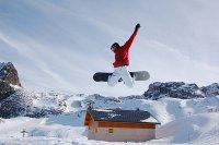 kurtka snowboardowa