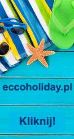 biuro podróży Eccoholiday