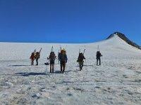 narciarstwo wysokogórskie