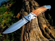 Nóż militarny sog