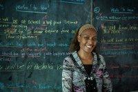 nauczycielka języka angielskiego