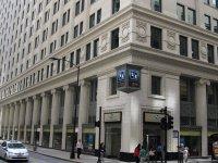 budynek w chicago