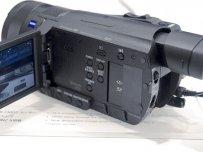 kamera do produkcji filmów
