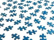 Puzzle, problem