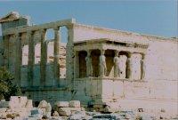 Ruiny Akropolu