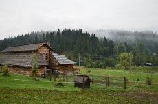 domek - Bieszczady