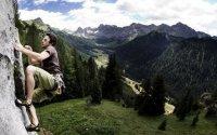 Turysta górski