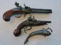 repliki broni palnej