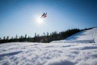 sprzęt snowboardowy