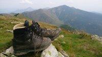 buty do wspinaczki górskiej