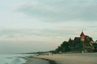 noclegi bliska morza w Łebie